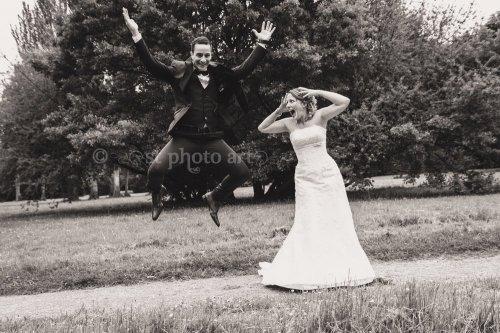 Photographe mariage - ST Photo Art - photo 49