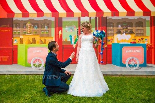 Photographe mariage - ST Photo Art - photo 40
