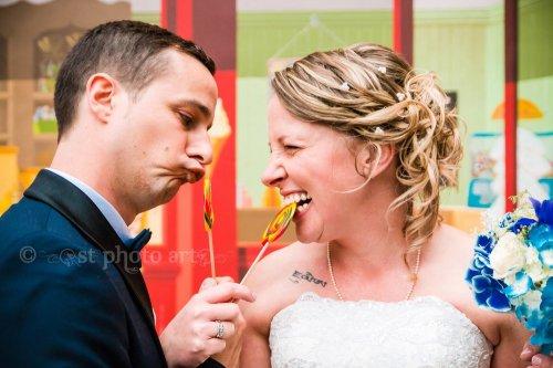 Photographe mariage - ST Photo Art - photo 41