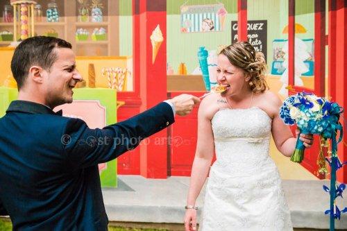 Photographe mariage - ST Photo Art - photo 39