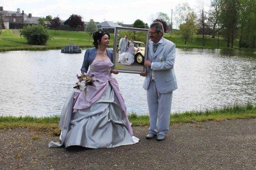Photographe mariage - Melindaphotographie - photo 66