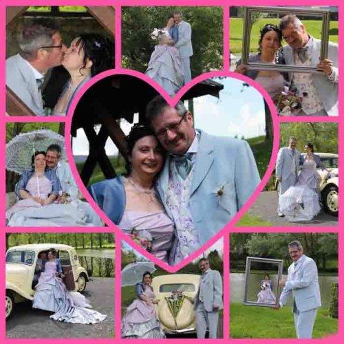 Photographe mariage - Melindaphotographie - photo 64