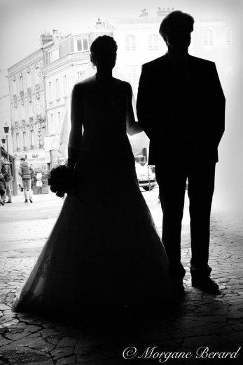 Photographe mariage - Morgane Berard Photographe - photo 34