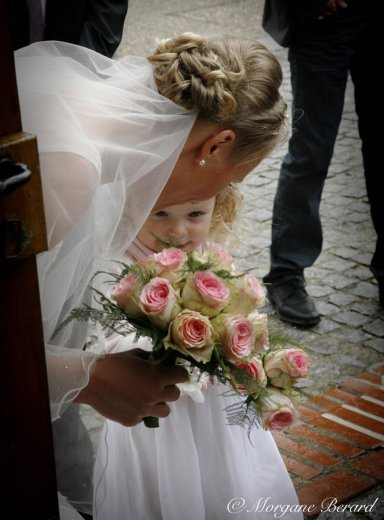 Photographe mariage - Morgane Berard Photographe - photo 12