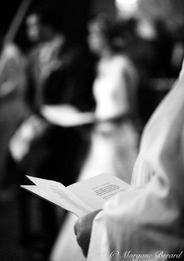 Photographe mariage - Morgane Berard Photographe - photo 99
