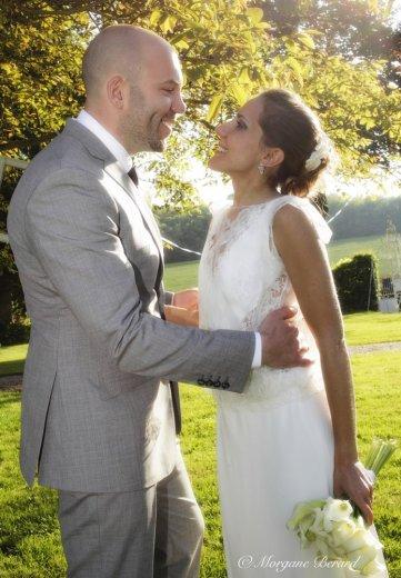 Photographe mariage - Morgane Berard Photographe - photo 55
