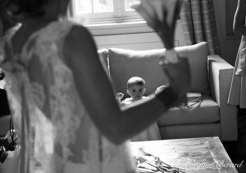 Photographe mariage - Morgane Berard Photographe - photo 25