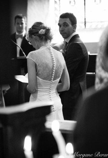 Photographe mariage - Morgane Berard Photographe - photo 91