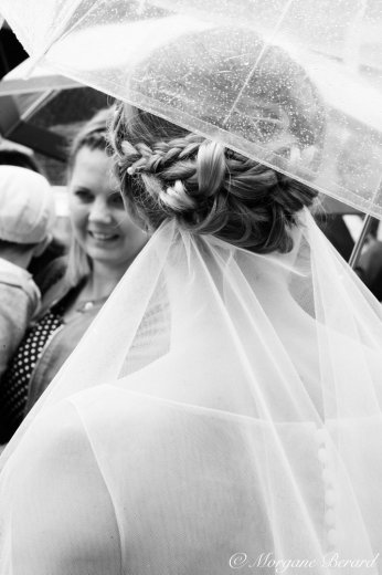 Photographe mariage - Morgane Berard Photographe - photo 7