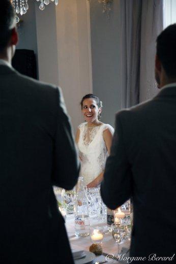 Photographe mariage - Morgane Berard Photographe - photo 67