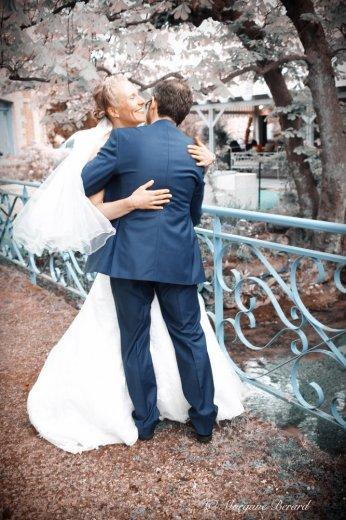 Photographe mariage - Morgane Berard Photographe - photo 43