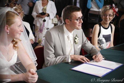Photographe mariage - Morgane Berard Photographe - photo 85