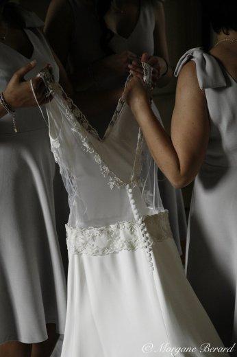 Photographe mariage - Morgane Berard Photographe - photo 18