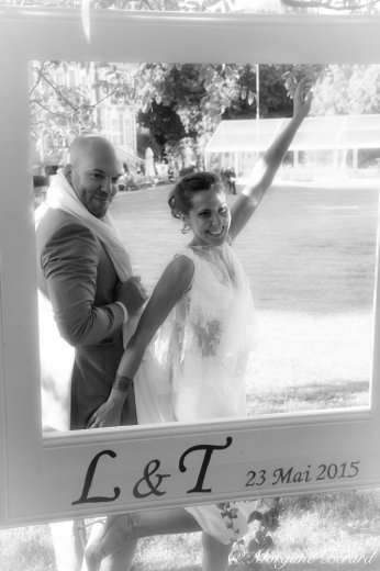 Photographe mariage - Morgane Berard Photographe - photo 52