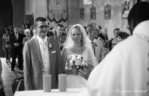 Photographe mariage - Morgane Berard Photographe - photo 86