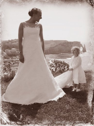 Photographe mariage - Morgane Berard Photographe - photo 69