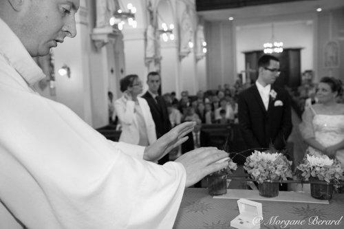 Photographe mariage - Morgane Berard Photographe - photo 77