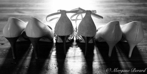 Photographe mariage - Morgane Berard Photographe - photo 4