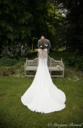 Photographe mariage - Morgane Berard Photographe - photo 40