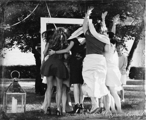 Photographe mariage - Morgane Berard Photographe - photo 48