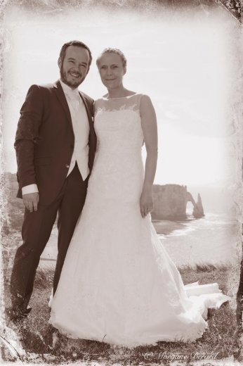 Photographe mariage - Morgane Berard Photographe - photo 68