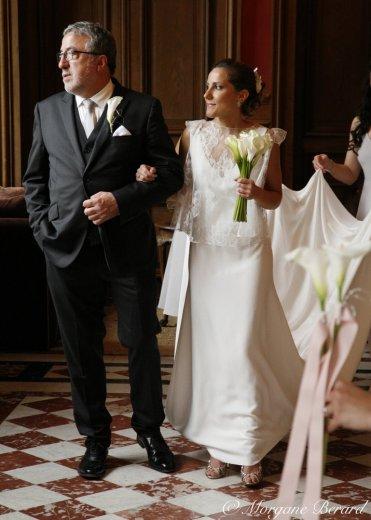 Photographe mariage - Morgane Berard Photographe - photo 33