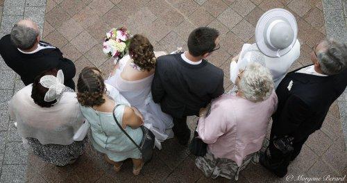 Photographe mariage - Morgane Berard Photographe - photo 90
