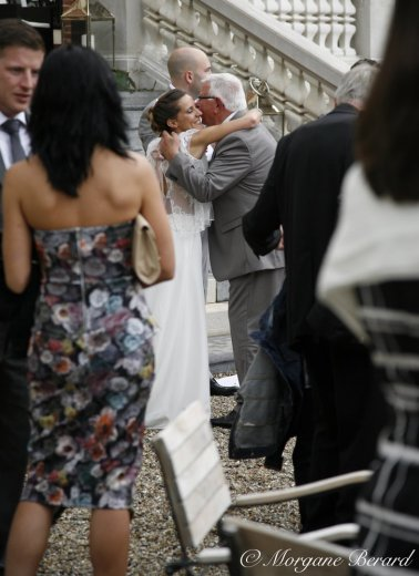 Photographe mariage - Morgane Berard Photographe - photo 36