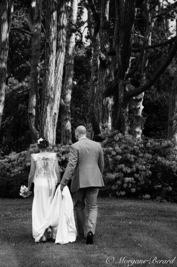 Photographe mariage - Morgane Berard Photographe - photo 41