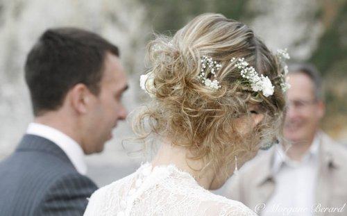 Photographe mariage - Morgane Berard Photographe - photo 95