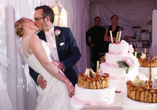 Photographe mariage - Morgane Berard Photographe - photo 49