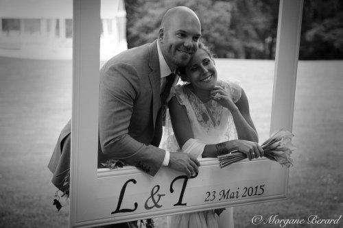 Photographe mariage - Morgane Berard Photographe - photo 39