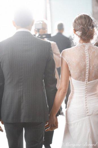 Photographe mariage - Morgane Berard Photographe - photo 81