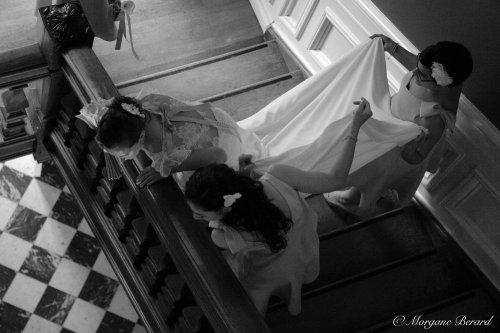 Photographe mariage - Morgane Berard Photographe - photo 32