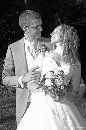 Photographe mariage - Morgane Berard Photographe - photo 87