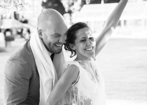 Photographe mariage - Morgane Berard Photographe - photo 53