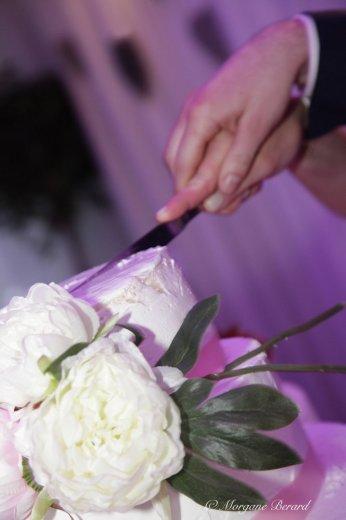 Photographe mariage - Morgane Berard Photographe - photo 51