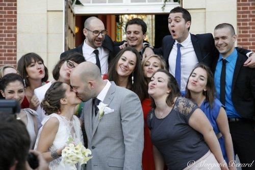 Photographe mariage - Morgane Berard Photographe - photo 46