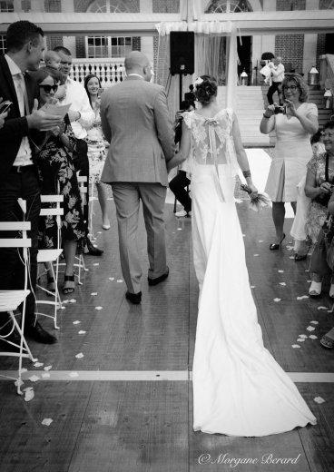 Photographe mariage - Morgane Berard Photographe - photo 35