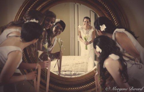 Photographe mariage - Morgane Berard Photographe - photo 26