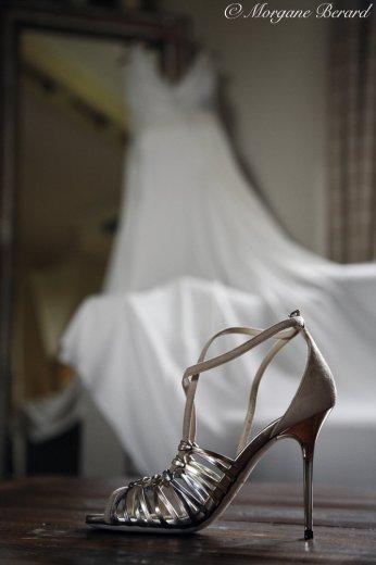 Photographe mariage - Morgane Berard Photographe - photo 2