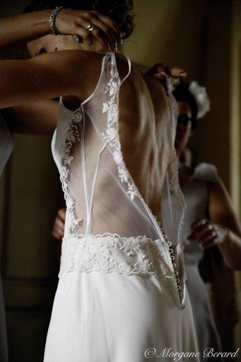 Photographe mariage - Morgane Berard Photographe - photo 20