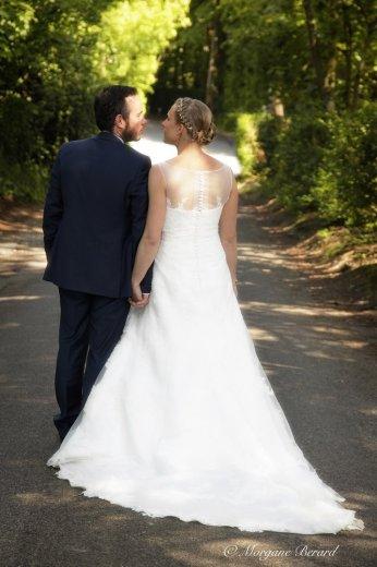 Photographe mariage - Morgane Berard Photographe - photo 70