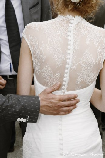 Photographe mariage - Morgane Berard Photographe - photo 89