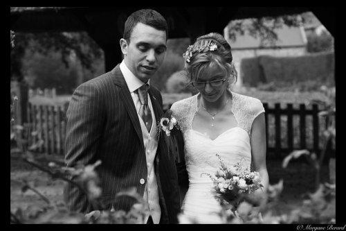 Photographe mariage - Morgane Berard Photographe - photo 93