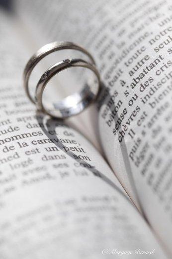 Photographe mariage - Morgane Berard Photographe - photo 96