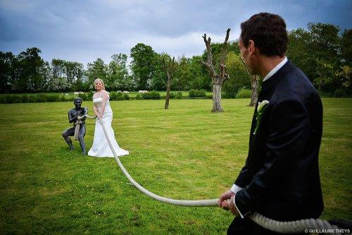 Photographe mariage -  Guillaume Theys Photographe - photo 35