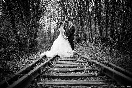 Photographe mariage -  Guillaume Theys Photographe - photo 33