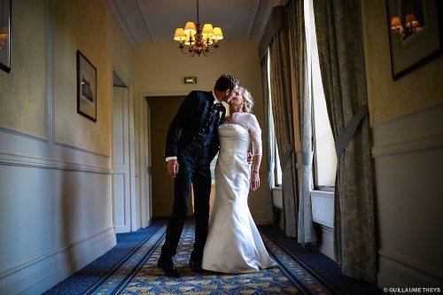 Photographe mariage -  Guillaume Theys Photographe - photo 37