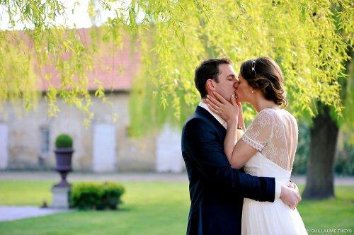 Photographe mariage -  Guillaume Theys Photographe - photo 30